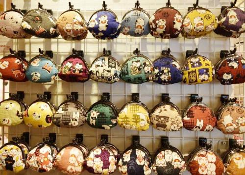 5 Best Souvenir Shops Near Kinkakuji Temple (Golden Pavilion) in Kyoto