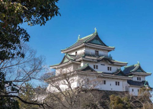 Inside Guide to Wakayama Castle: Best photo spots, tips and more!
