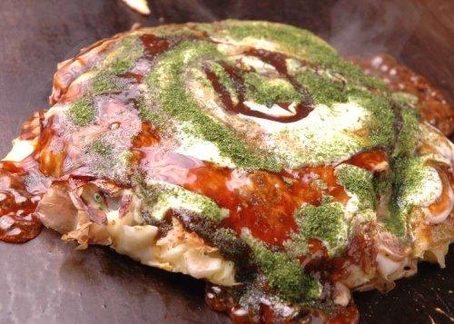 Michelin Star Restaurants & More: 3 Best Okonomiyaki Shops in Dotonbori Osaka
