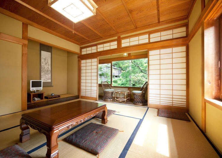 Koyasan Temple Stay: Experience Shukubo At These 5 Temple Lodgings in Japan!