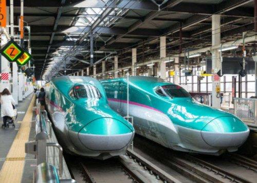 Tokyo to Sendai: Riding the Shinkansen to Japan's Stunning Spots