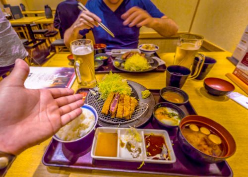Japanese Food Fight! 8 Incredible Fried Dishes You Won't Believe Are From Japan