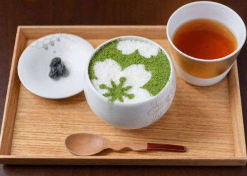 Best Gion Cafes: 5 Awesome Matcha Sweets to Get Your Green Tea Fix!