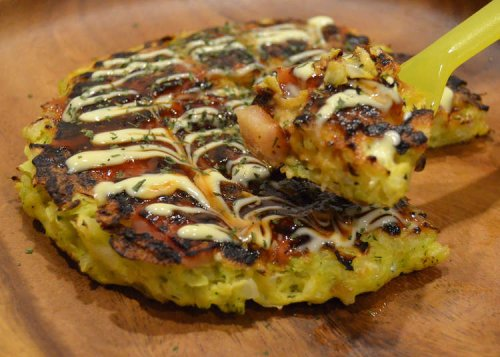 How to Make Okonomiyaki at Home: Osaka Pro Chef Shares His Easy Recipe!