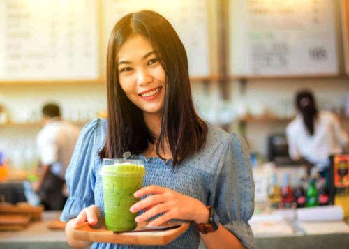 'Way Too Sweet!' What 5 Japanese Living Abroad Really Think About Green Tea Culture