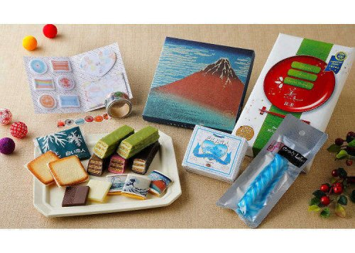 Hokkaido Fukubukuro: These Lucky Bags Are Filled With Gorgeous Sweets & Treats!