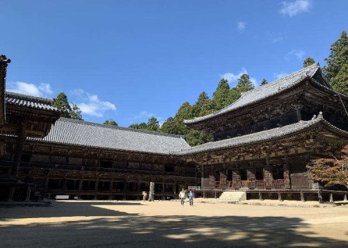 "Why You Need to Visit Japan's Famous Shoshazan Engyo-ji Temple: Where ""The Last Samurai"" Was Shot"