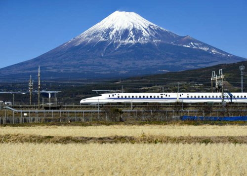 Watch Out! Shinkansen Luggage Restrictions Changed in 2020 - Full Guide