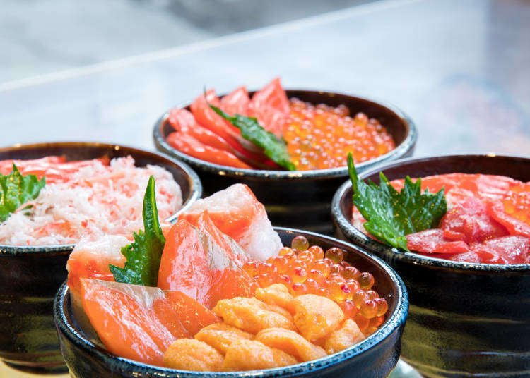 What Makes Japan's Northern Cuisine So Irresistible?