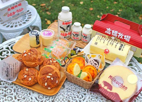 Not Just Winter Delights - Check Out Niseko Japan's Awesome Summer Foods!