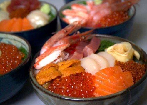 Hokkaido Food Guide: 4 Top Seafood Restaurants in Otaru!