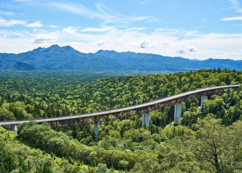 Driving in Hokkaido: 5 Recommended Road Trips to Fully Enjoy Hokkaido's Beautiful Views