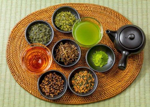 Not only matcha! 8 Tasty Tea Varieties in Japan