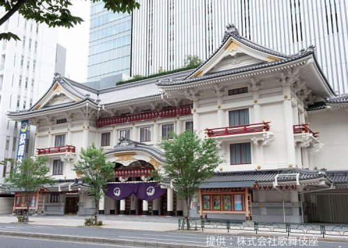 Kabukiza Theater (Ginza) Guide: How to Buy Tickets, Free Spots, and Enjoying Without a Ticket!