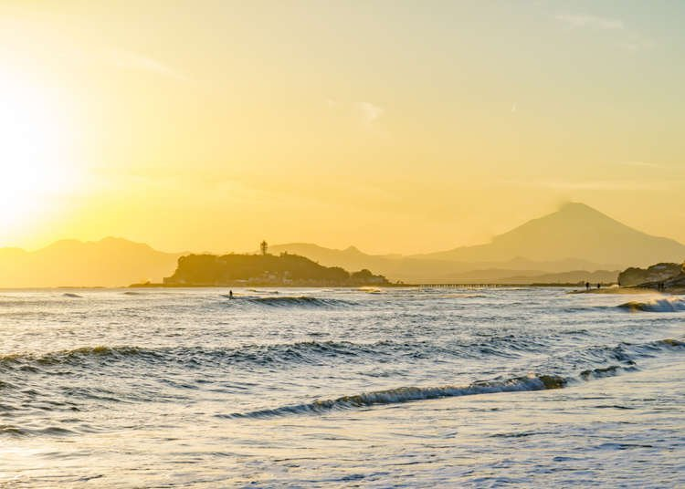 10 Beachside Hotels & Vacation Rentals in Kamakura and Zushi