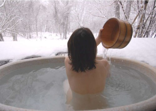 Hot Hokkaido Onsens!