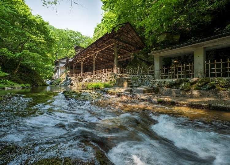 4 Gorgeous Rokan in Sakunami Onsen You Need to Visit On a Sendai Day Trip (Access+Things to Do)