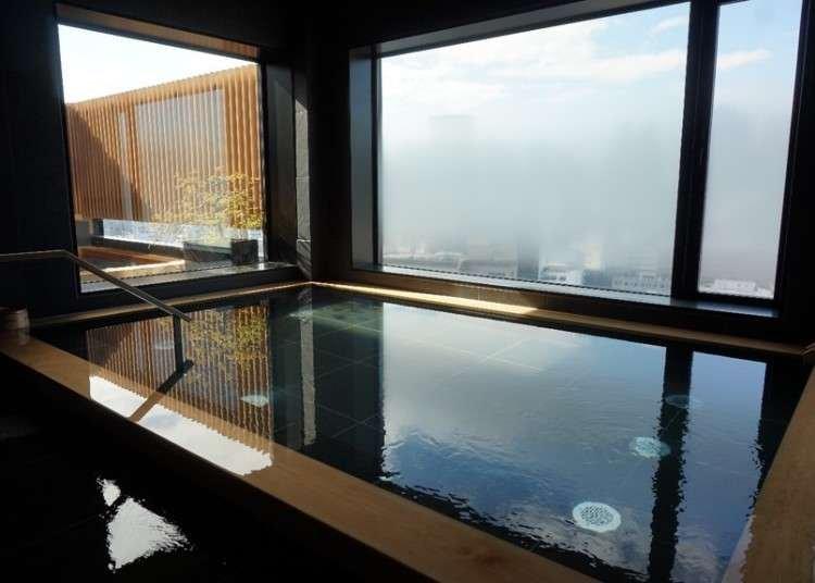 Onsen Ryokan Yuen Shinjuku: Enjoy An Authentic Onsen Stay Right in The Heart of Tokyo!