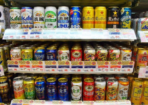 Japanese Beer is so Different! Checking out the Top 10 Craft Beer & Brews in Tokyo
