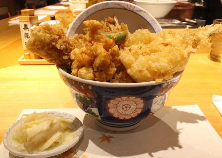 3 Outstanding Kyoto Tempura Restaurants You Must Visit Next Trip