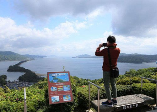 Amanohashidate Guide: Day Trip From Kyoto to Japan's Spiritual Home!