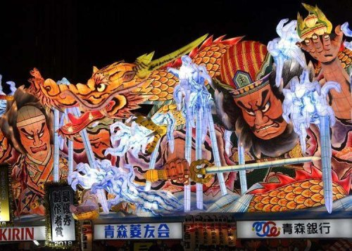 10 Must-See Tohoku Festivals in 2021: Nebuta, Morioka-Sansa Dance, and More!