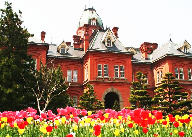 10 Best Tourist Spots in Sapporo: Breathtaking Hokkaido Views & More!