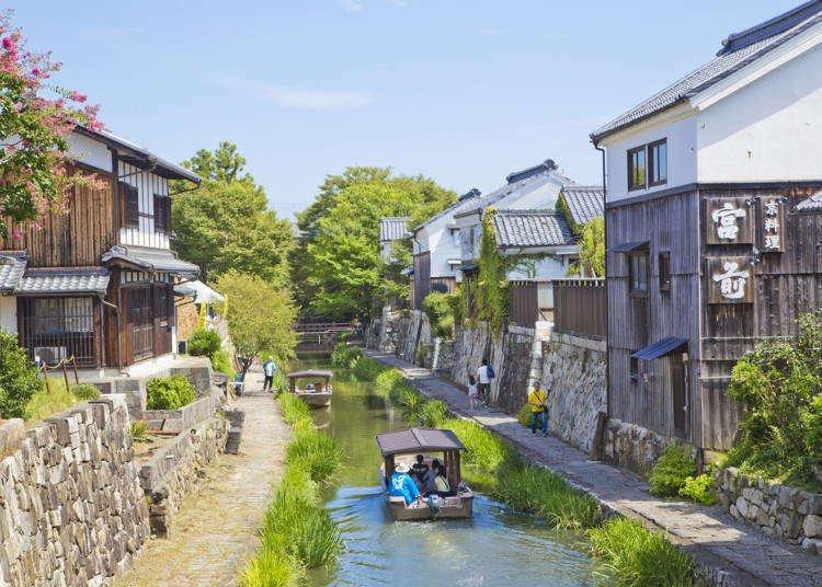 Shiga Tourist Spots: Top 9 Things to Do Around Japan's Lake Biwa Region