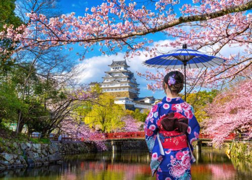 Himeji Castle Guide: Best Plan for Visiting the Beautiful Grounds Of Japan's Famous Destination