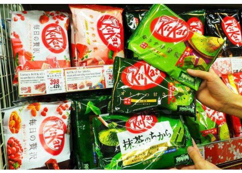 Grab a Snack and Experience Everyday Life in Japan! Top 10 Most Popular Snacks At Okashi-no-Machioka