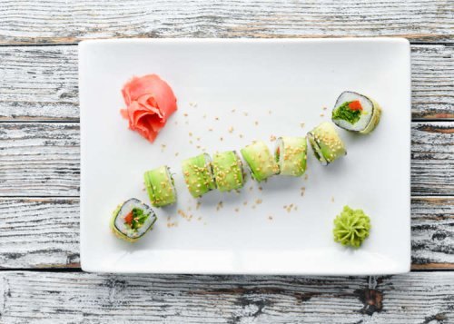 Changing Attitudes? Vegetarian Shares Tips on How to Stay Away From Meat in Japan!