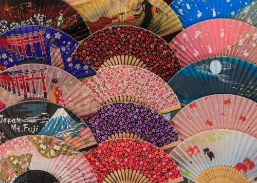 15 Cool and Famous Super-Japanese Gifts in Tokyo