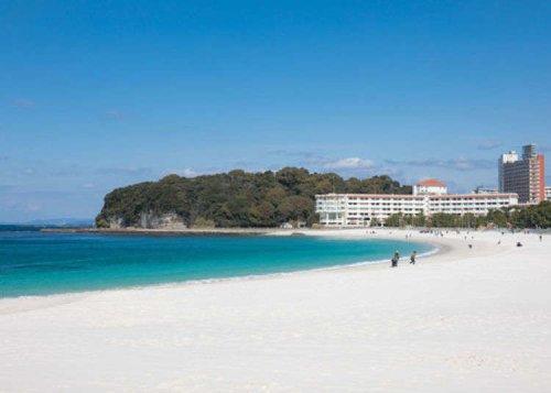 Top 3 Cafes in Nanki-Shirahama With Incredible Ocean Views