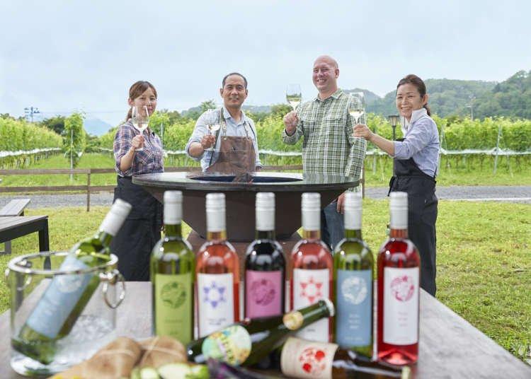 Akiu Onsen Adventure: 'Terroage' Will Redefine Tourism to Miyagi and Beyond