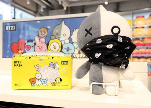 Why Does Asia Love Line Over Whatsapp?! Character Craze at Harajuku's Line Friends Store