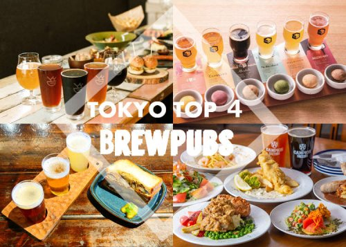 True Craft Beer in Japan: 4 Tokyo Breweries You'll Fall In Love With