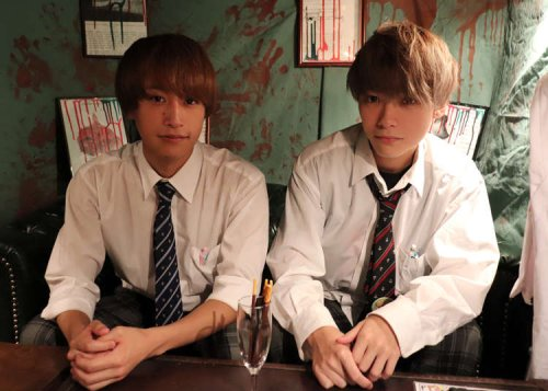 """Experiencing """"Boys Love"""" Cafes in Tokyo's Otome Road (Uncensored Pics)!"""