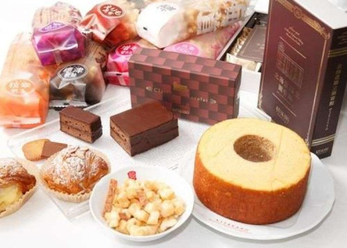 Japan's North Has Such a Sweet Tooth! Checking Out Kitakaro Sapporo's Amazing Selection