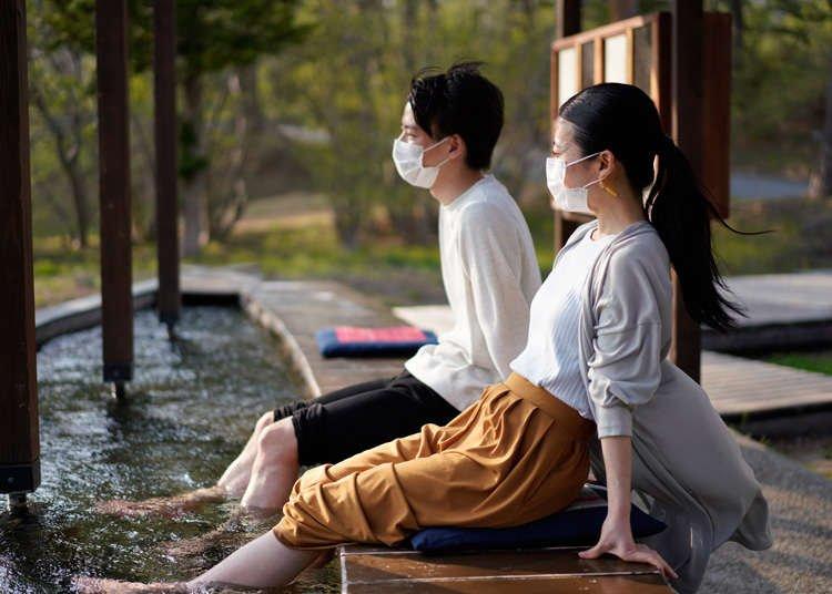 Japan's Hoshino Resorts Shares How to Enjoy Travelling Safely During Coronavirus