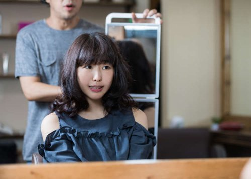 Getting a Haircut in Japan: 26 Japanese Beauty Salon Phrases