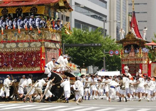 Gion Matsuri Guide (July 2021): Access and Tips on Enjoying One of Japan's Three Great Festivals