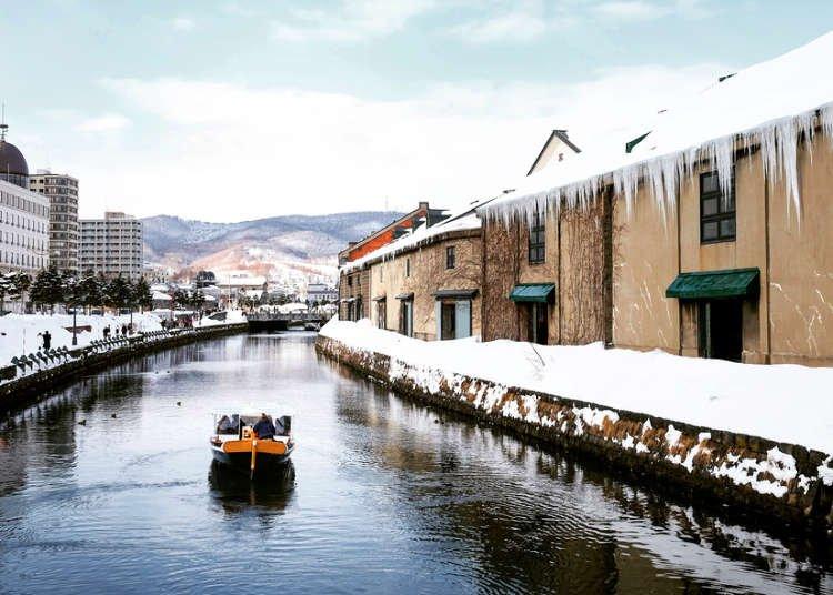 Otaru Travel Guide: Inside Hokkaido's Leading Destination