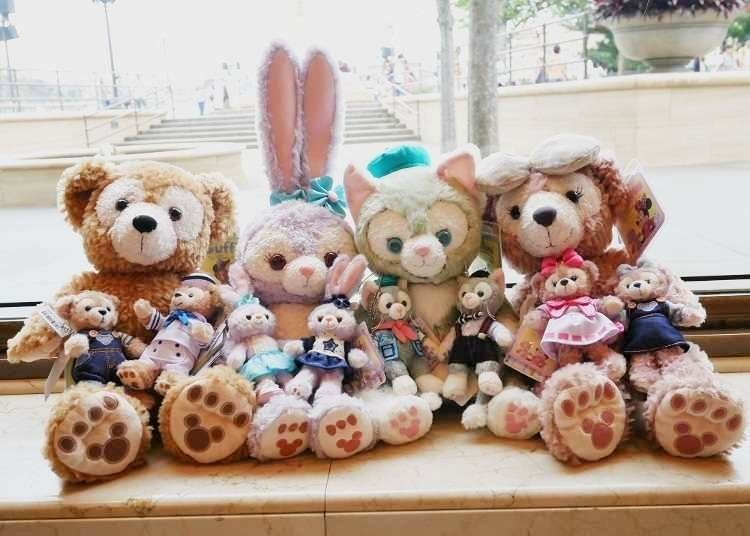 15 Must-Have Items from Tokyo Disneyland and DisneySea!