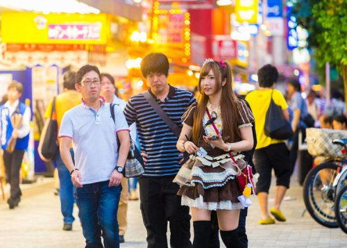 'Weird Maid Cafes..?' 5 Things That Shocked Foreign Visitors About Akihabara