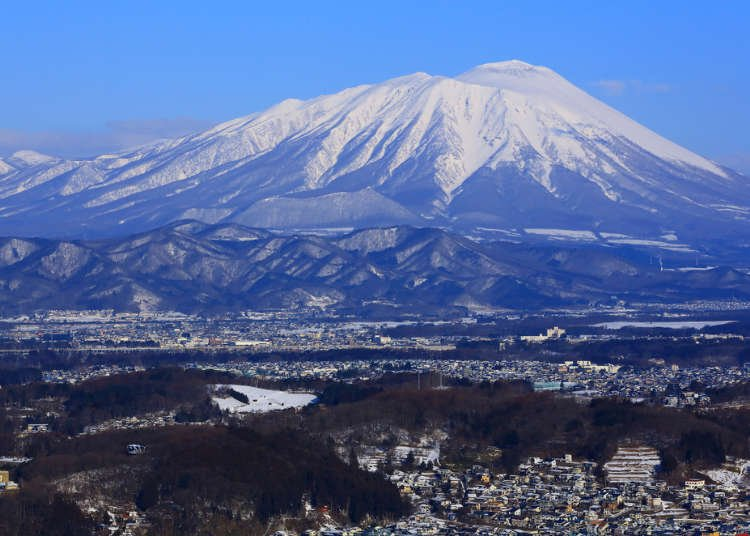 14 Things to Do in Iwate Prefecture: Attractions, Sightseeing, Shopping, and More!