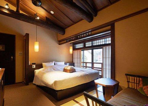 Kyokoyado Muromachi Yutone: This Hidden 7-Room Ryokan Inn Offers An Unforgettable Experience