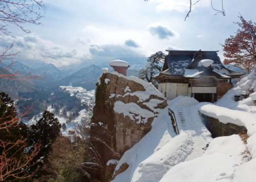 15 Best Things to Do in Yamagata Prefecture - Japan's Land of Snow Monsters