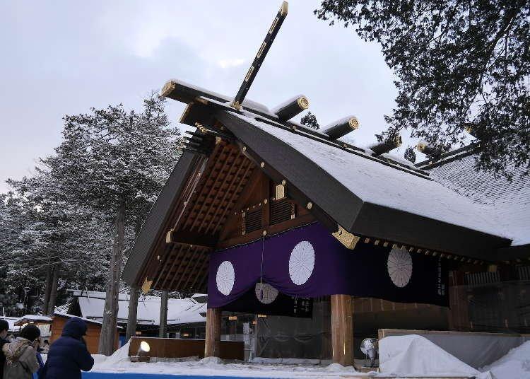 A Complete Guide to Hokkaido Shrine (2021 Edition)