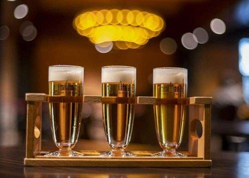 The Legend Behind Sapporo Beer - Exploring the Tastes and History of Japan's Pioneering Beer