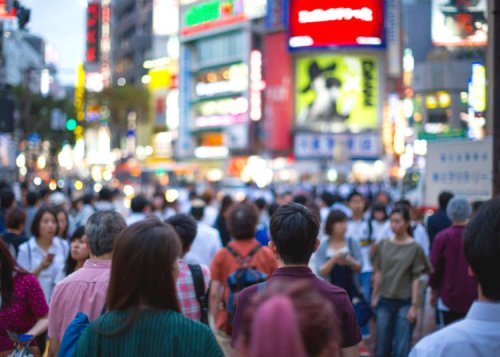 How to Survive the Crowds during Japan's Golden Week 2021 (Apr 29-May 5)